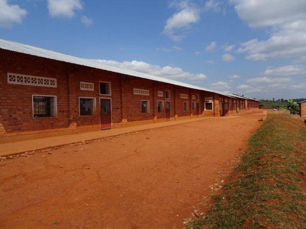 Burundi: Spendenaktion zu Weihnachten