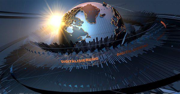 Digitalisierung ist Zukunft
