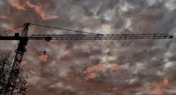 Wir brauchen Bauland und weniger Vorschriften