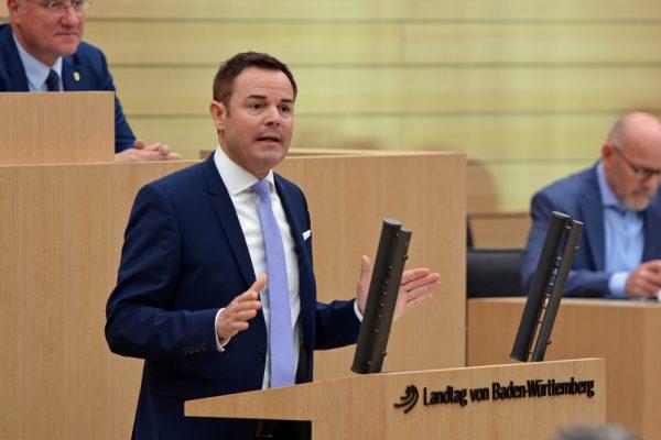 Landtag beschließt LBO-Novelle