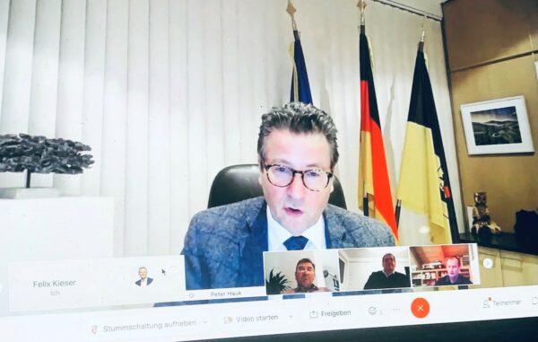 """""""Anreize statt Verbote"""" - Minister Peter Hauk zu Regionalität, Biodiversität, Nachhaltigkeit und Fördermöglichkeiten"""