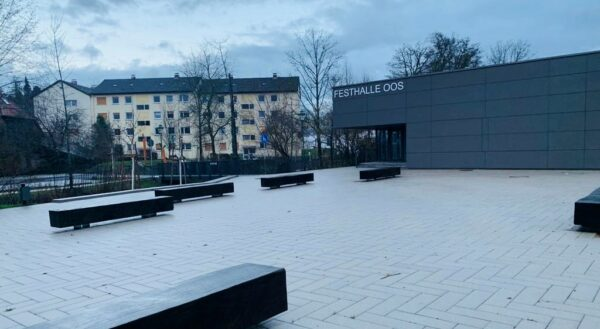 Stadt Baden-Baden erhält Städtebauförderung in Höhe von 4,8 Millionen Euro